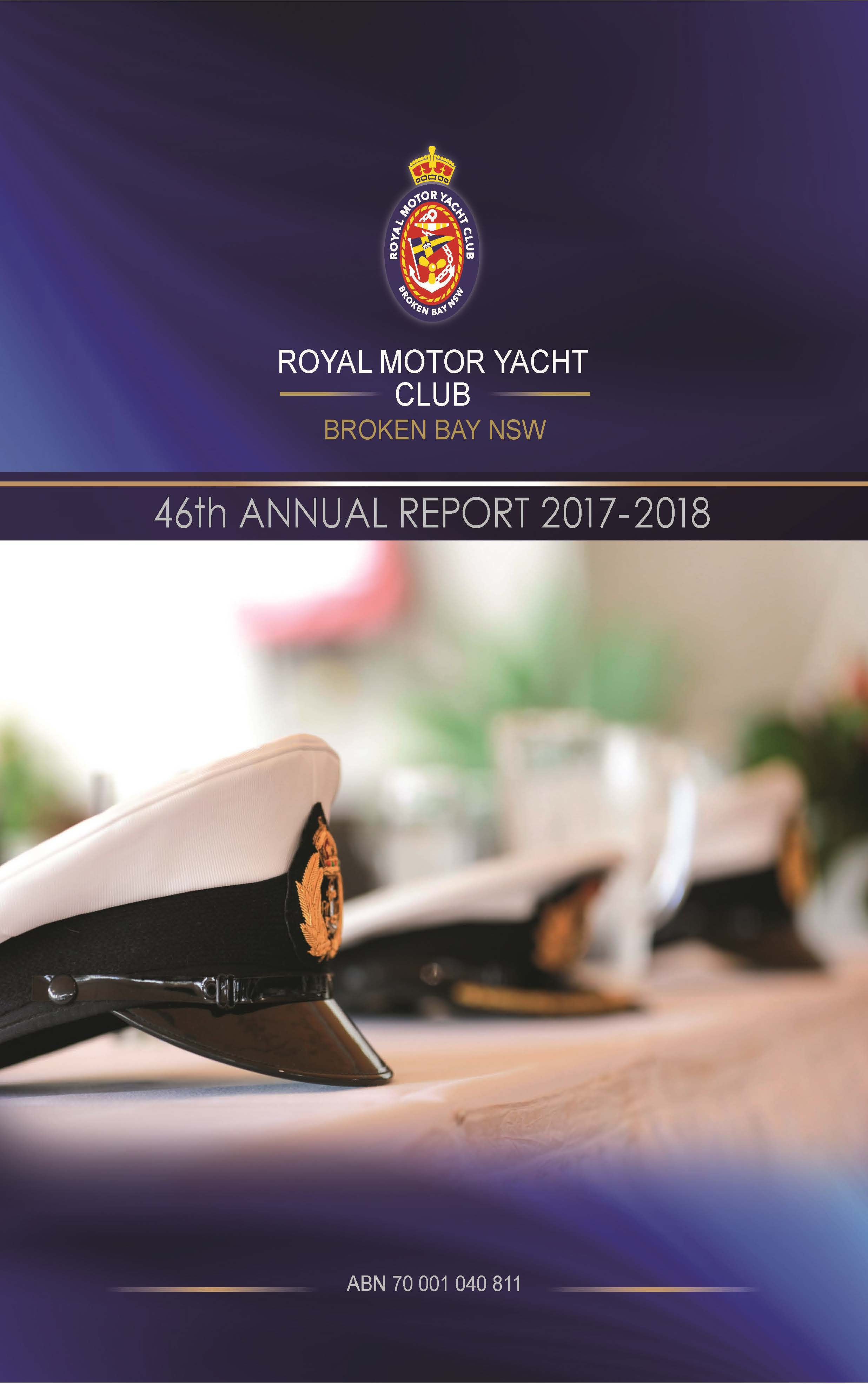 Annual Report 2018 FINAL TO PRINT web Page 01