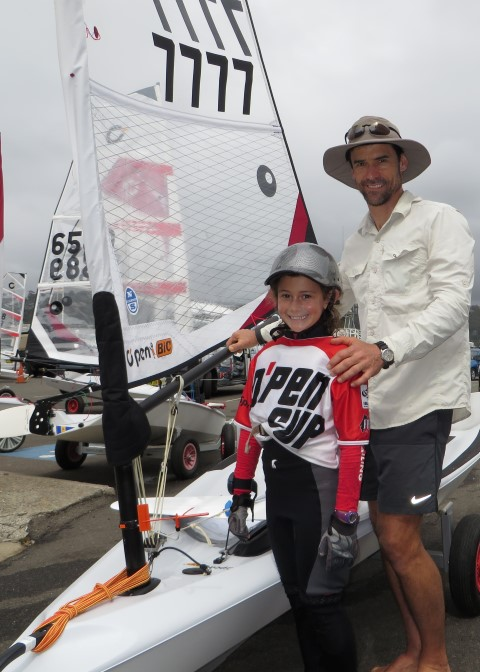 2015 OPen Bic NSW Championships Photos R.Brown 5 Small