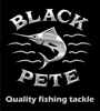black pete logo