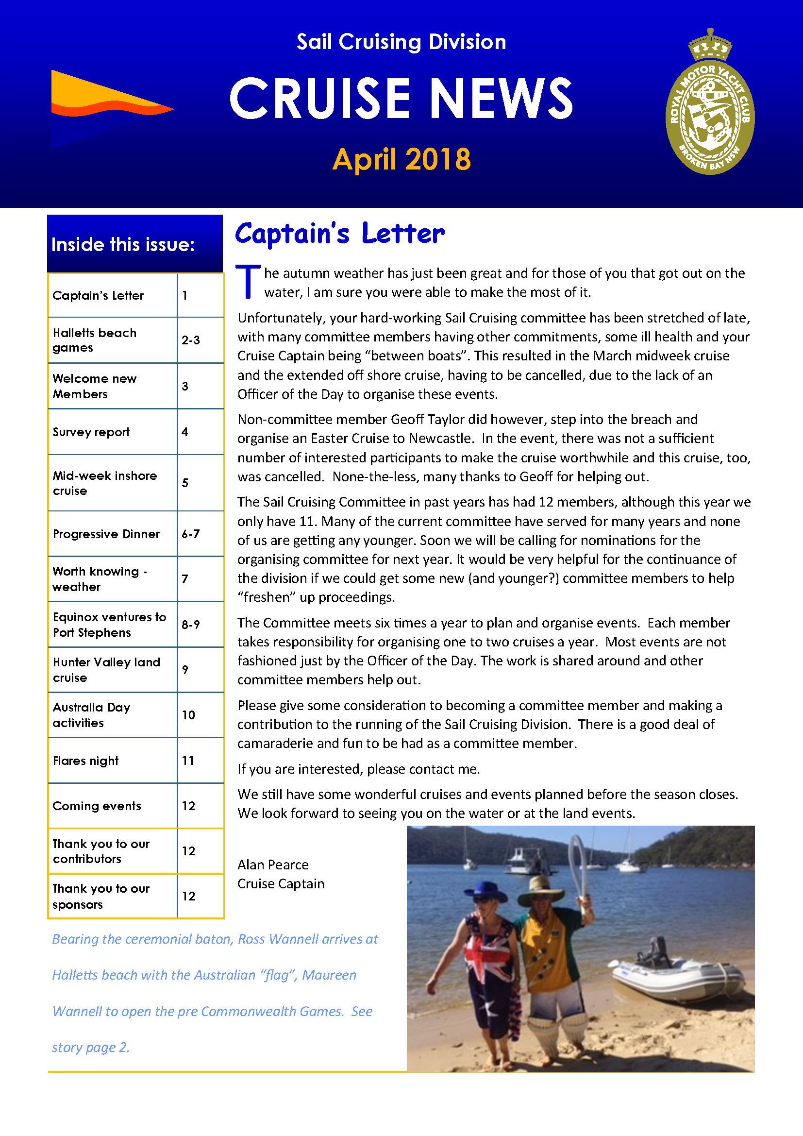 Cruise News APRIL 2018 FINAL Page 01