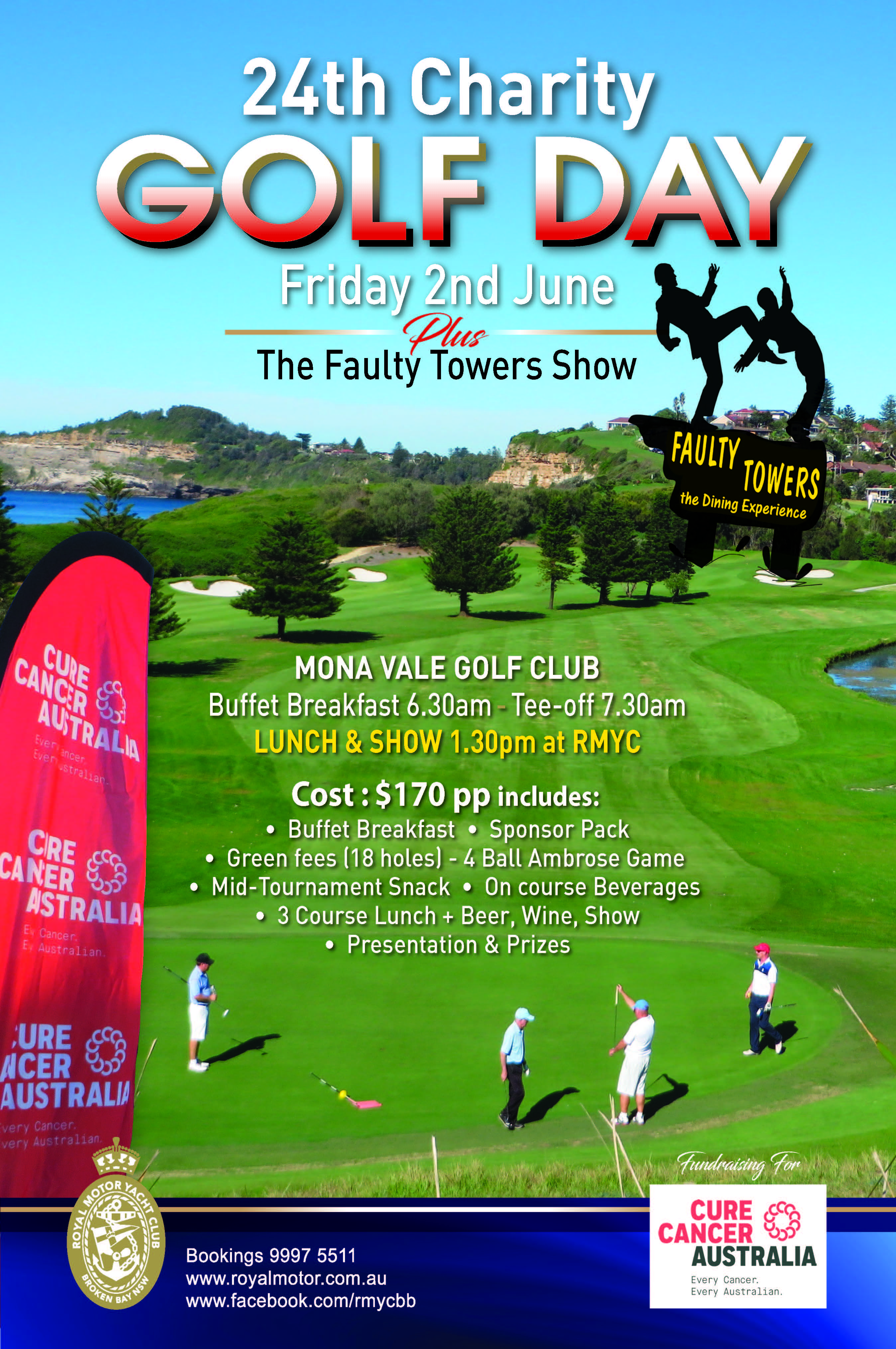 24TH Charity Golf Day 17 v5