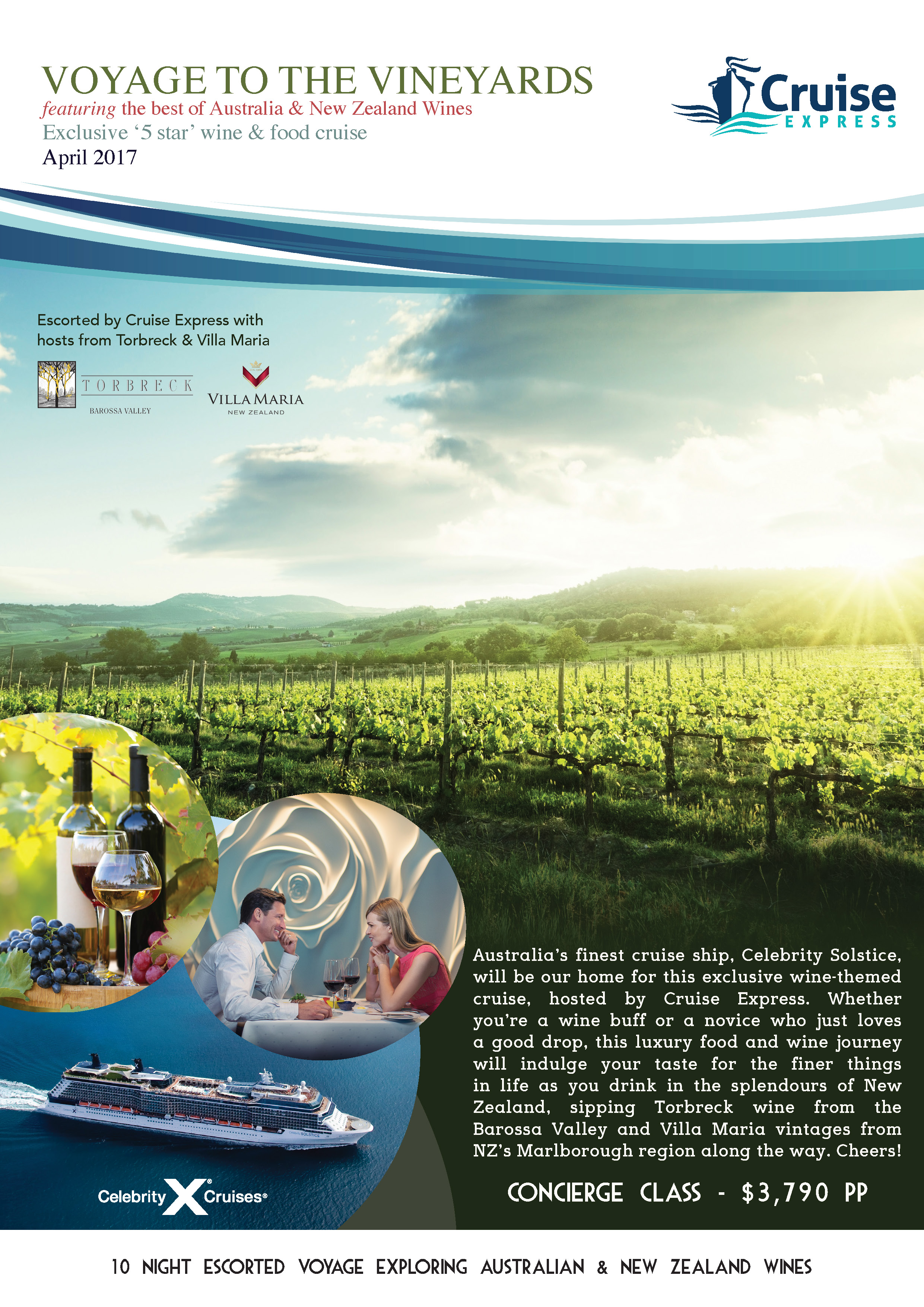 SOLSTICE WINE Page 1