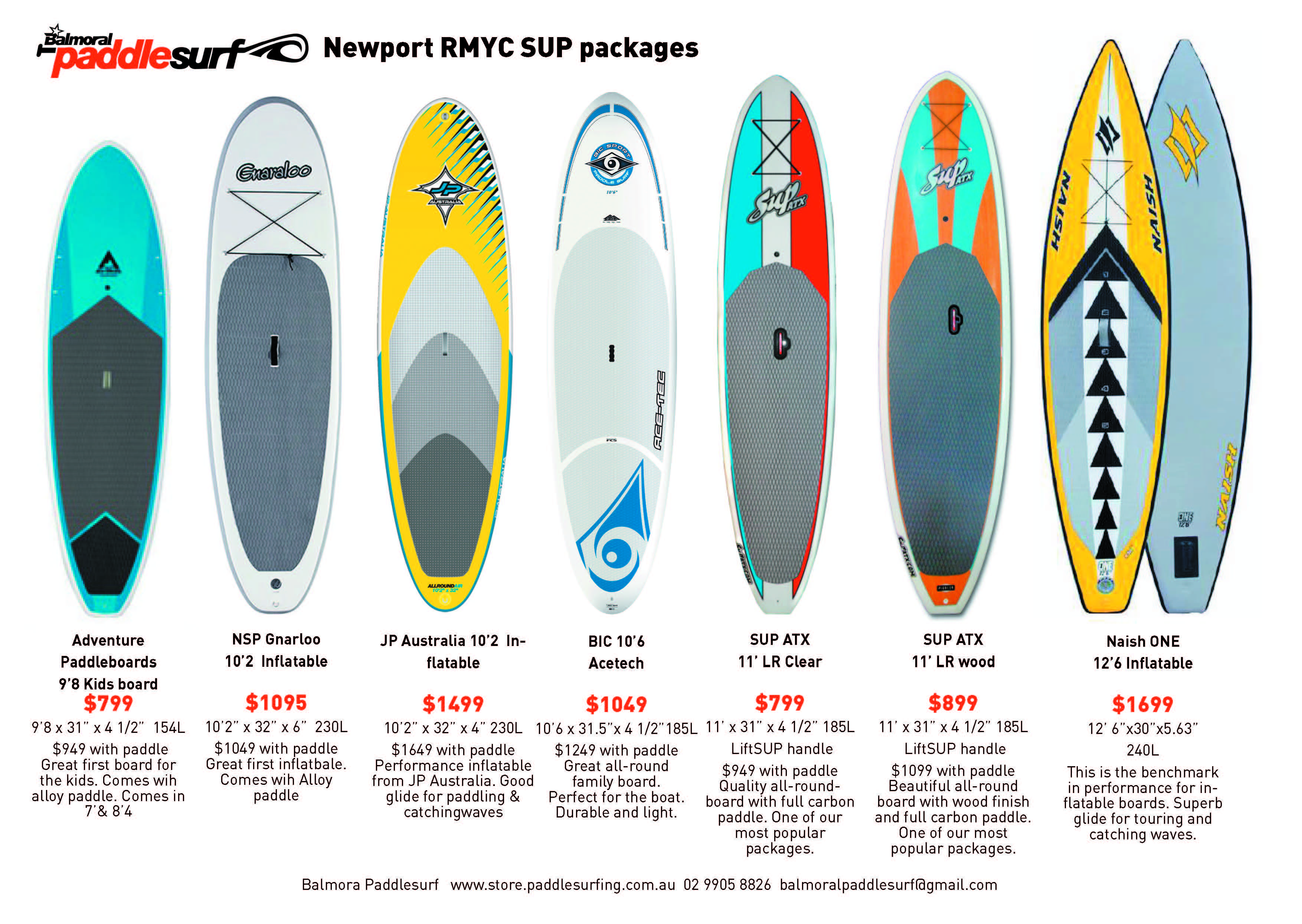 sup specials_for_rmyc_members