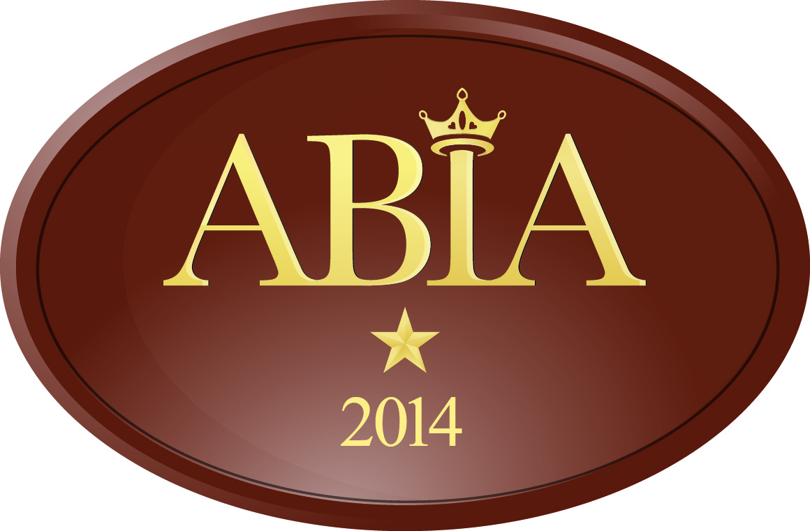 1 ABIA Appointed Print 2014