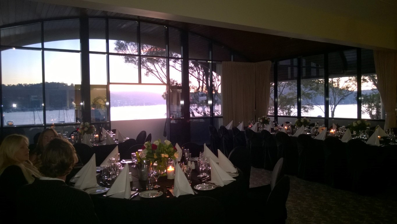 RMYC Wedding Executive Boardroom 6 June 2015 14 Medium